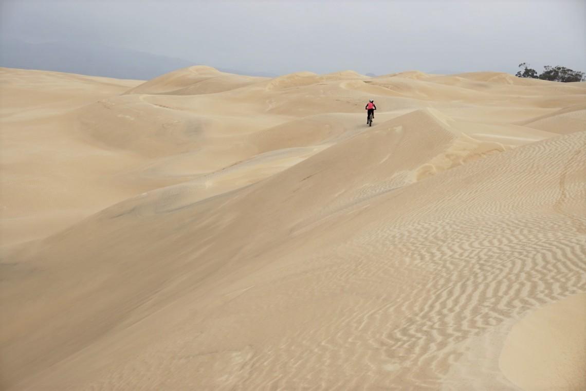 Campo dunas de Itapiruba