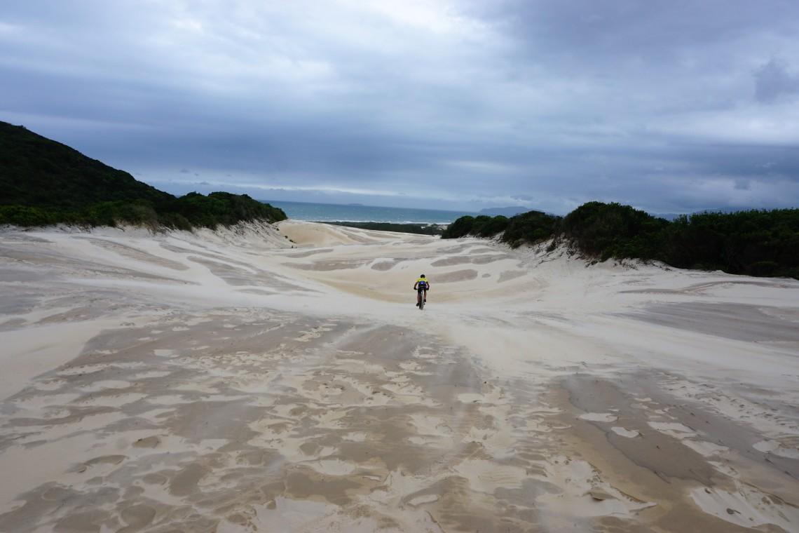 Dunas Moçambique