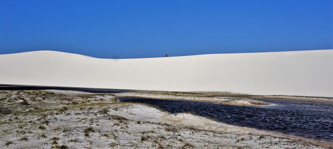 A duna que canta